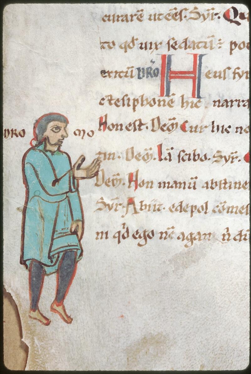 Tours, Bibl. mun., ms. 0924, f. 050 - vue 3