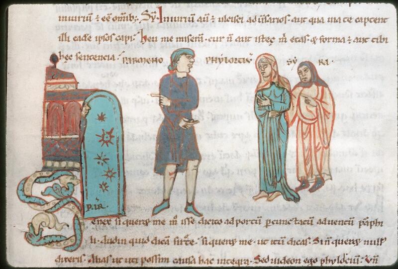 Tours, Bibl. mun., ms. 0924, f. 054 - vue 2