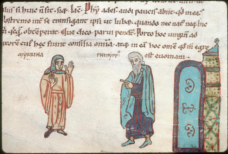 Tours, Bibl. mun., ms. 0924, f. 059 - vue 1