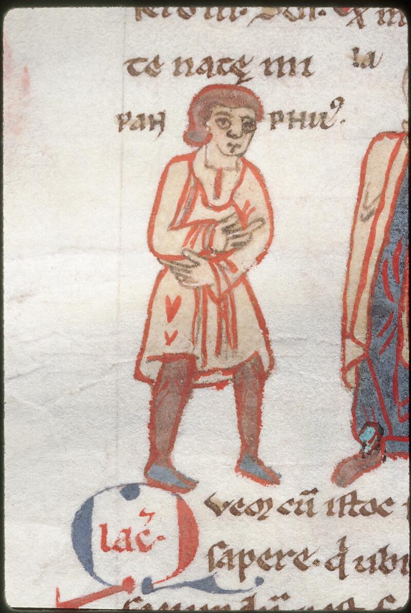Tours, Bibl. mun., ms. 0924, f. 060v - vue 2