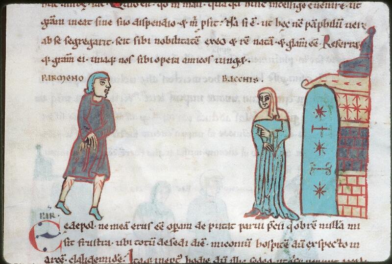 Tours, Bibl. mun., ms. 0924, f. 063 - vue 1