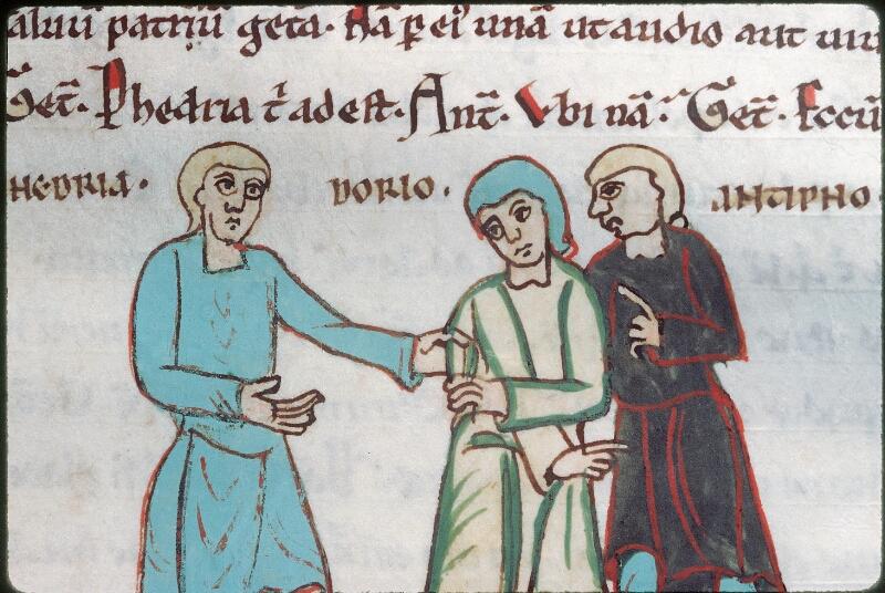 Tours, Bibl. mun., ms. 0924, f. 070 - vue 2