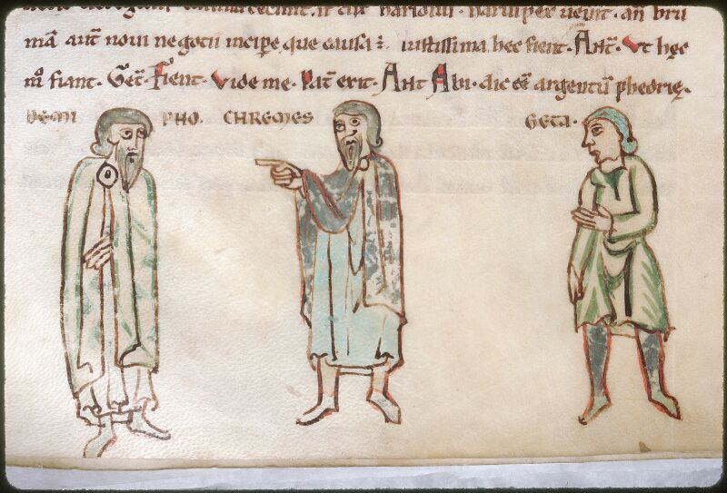 Tours, Bibl. mun., ms. 0924, f. 072v - vue 3