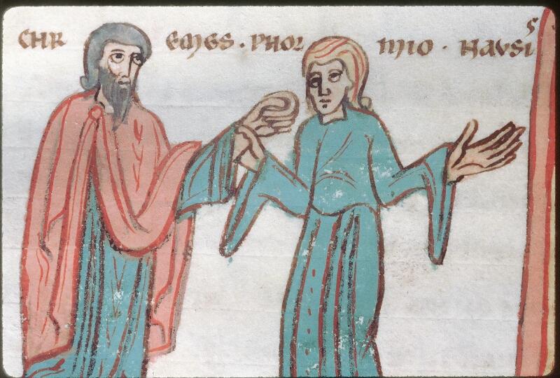 Tours, Bibl. mun., ms. 0924, f. 075v - vue 2