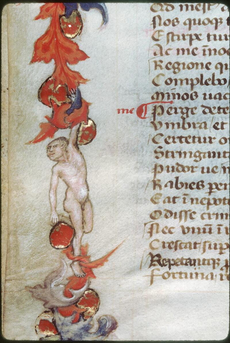 Tours, Bibl. mun., ms. 0926, f. 021v - vue 3