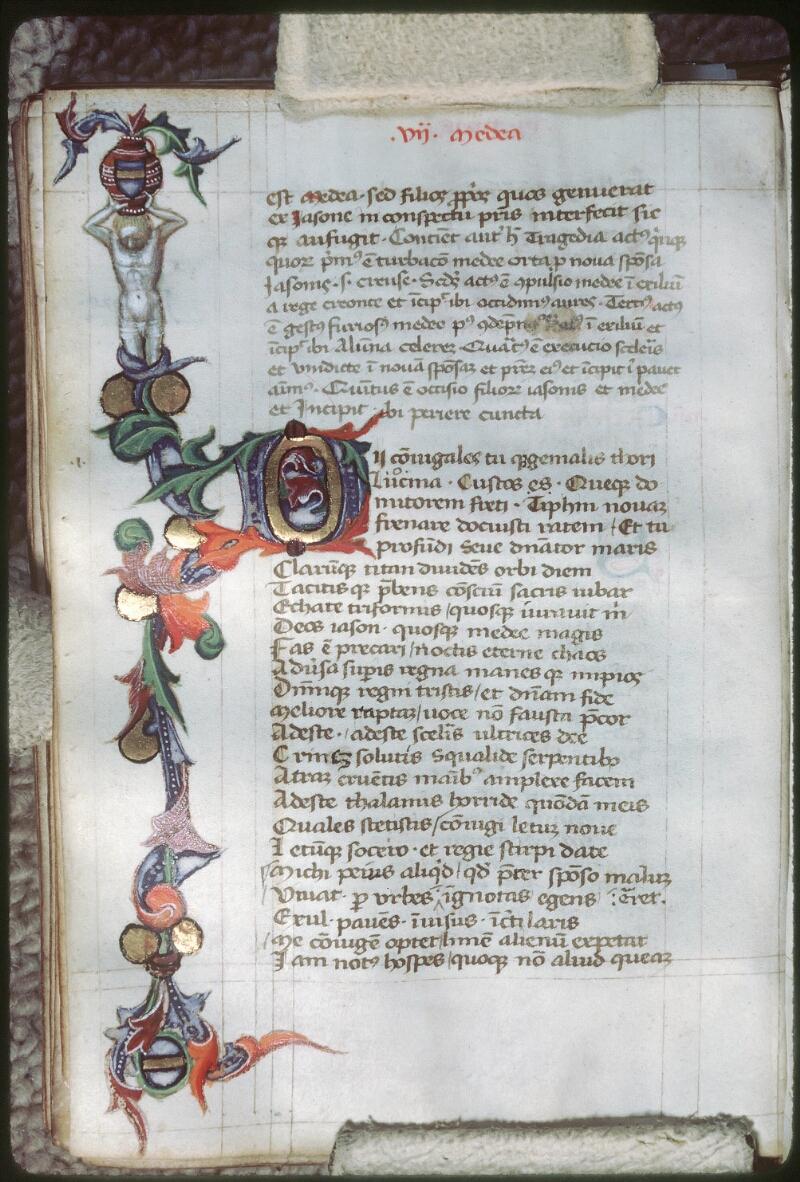 Tours, Bibl. mun., ms. 0926, f. 102v - vue 1