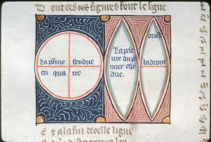 Tours, Bibl. mun., ms. 0947, f. 037v - vue 1