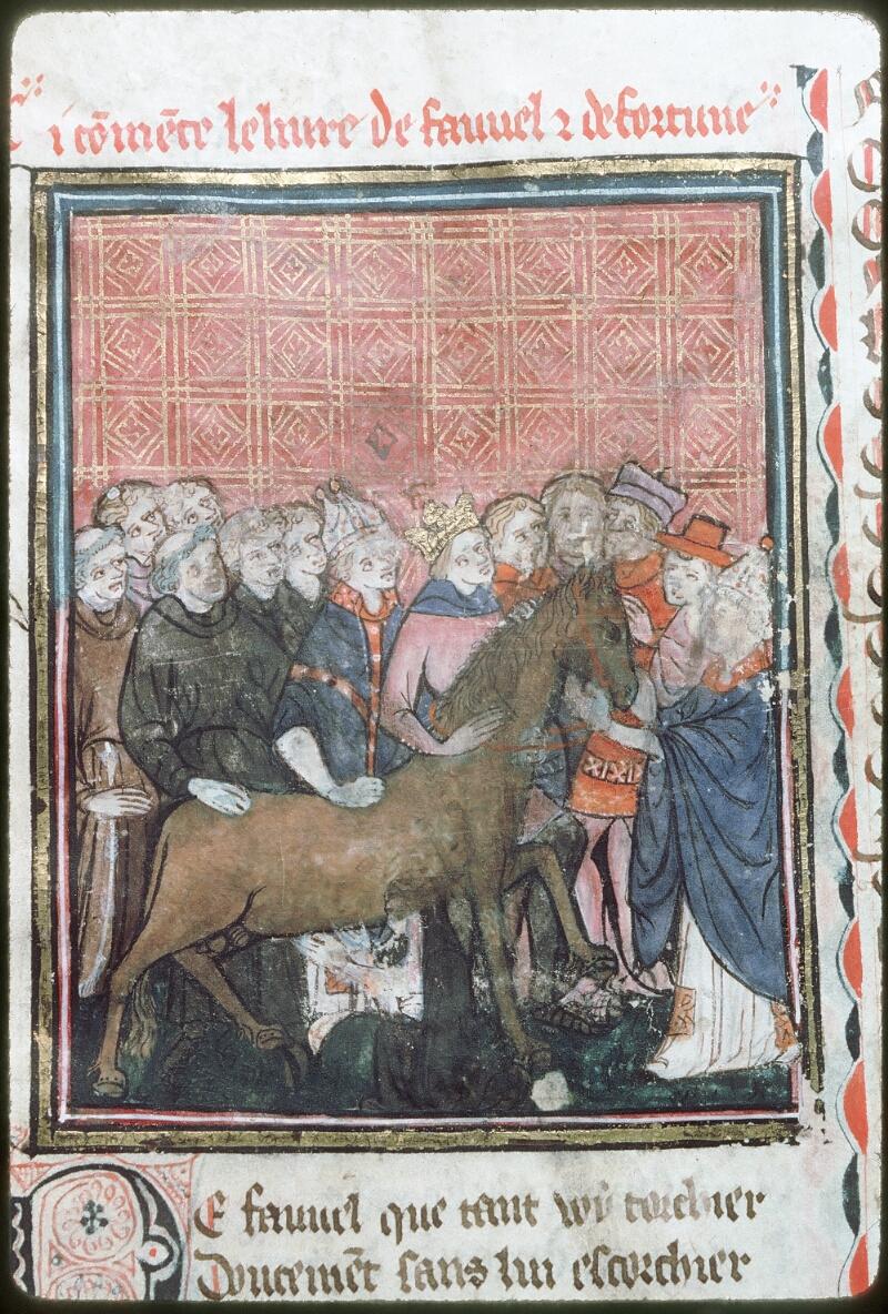 Tours, Bibl. mun., ms. 0947, f. 155 - vue 2