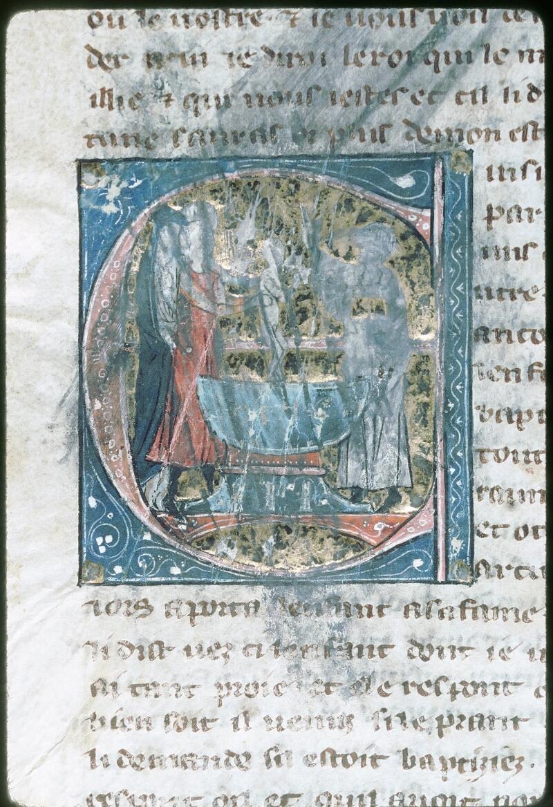 Tours, Bibl. mun., ms. 0951, f. 216v