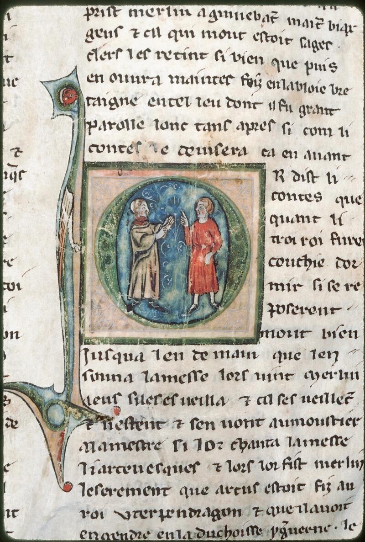 Tours, Bibl. mun., ms. 0951, f. 234