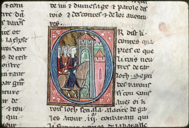 Tours, Bibl. mun., ms. 0951, f. 247