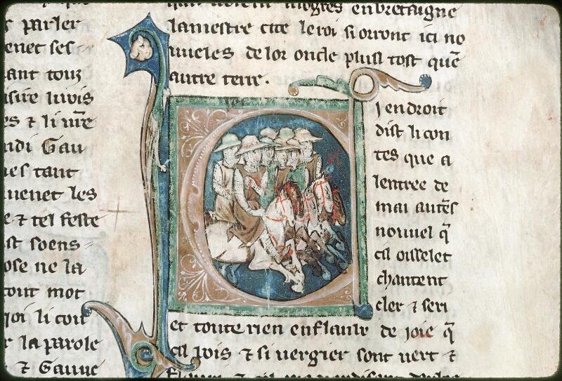 Tours, Bibl. mun., ms. 0951, f. 250
