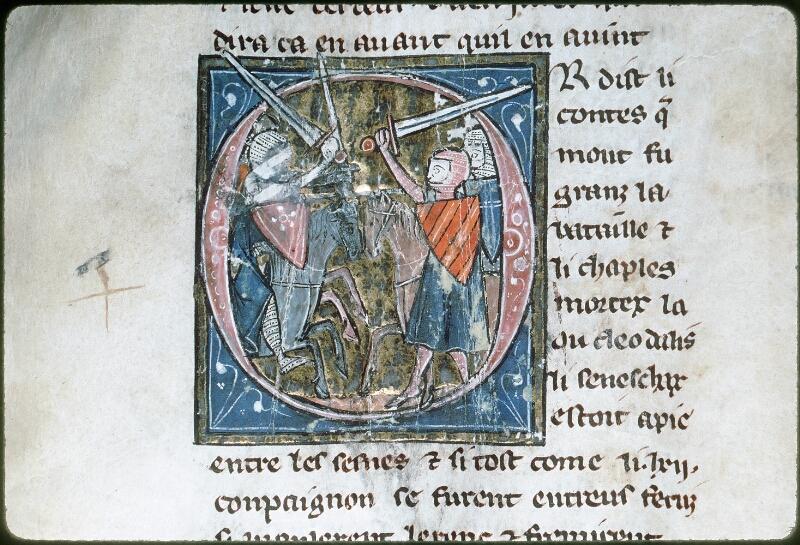 Tours, Bibl. mun., ms. 0951, f. 257v