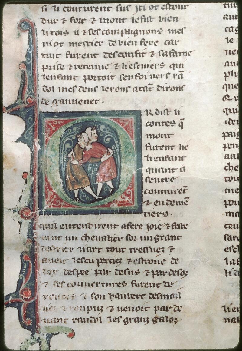 Tours, Bibl. mun., ms. 0951, f. 275
