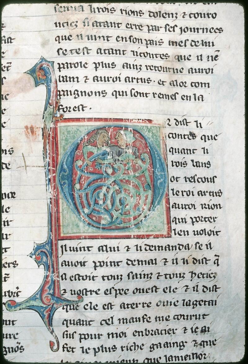 Tours, Bibl. mun., ms. 0951, f. 294