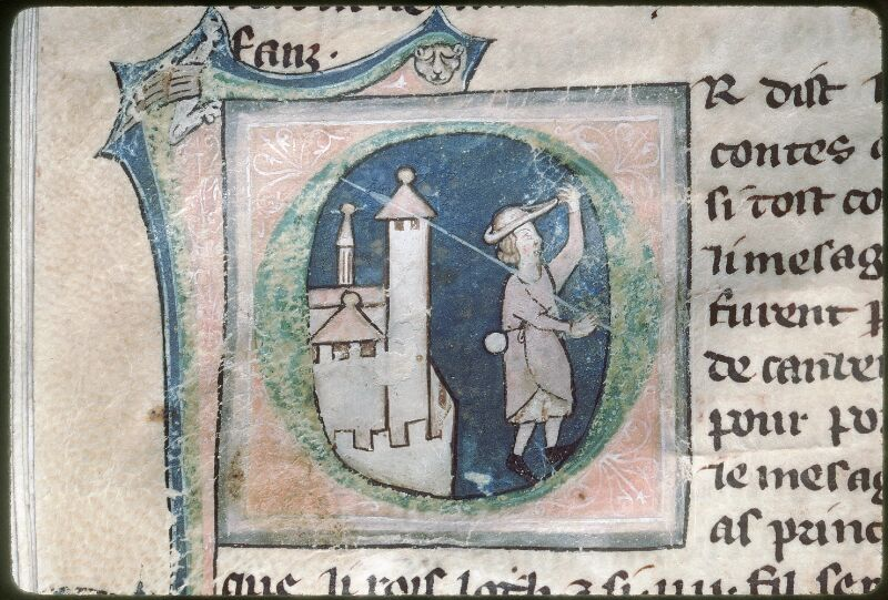 Tours, Bibl. mun., ms. 0951, f. 376v