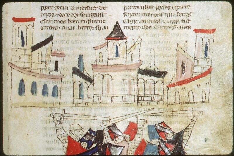 Tours, Bibl. mun., ms. 0953, f. 013 - vue 2