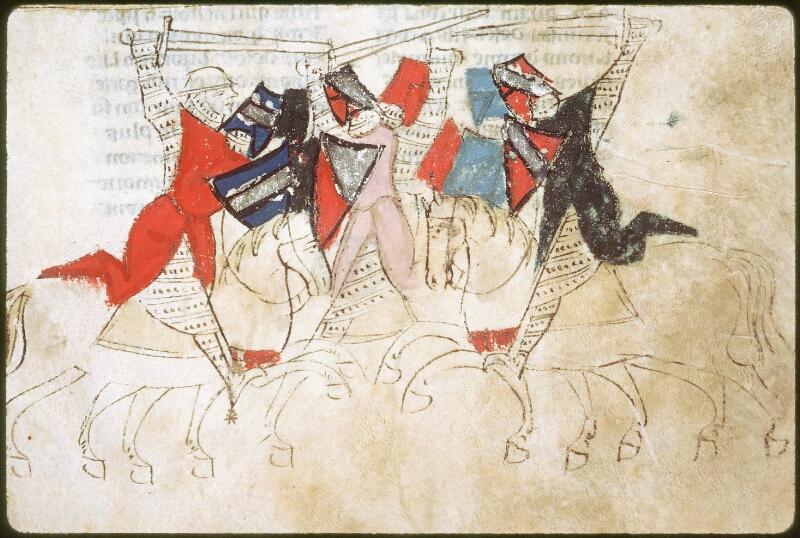 Tours, Bibl. mun., ms. 0953, f. 013 - vue 3