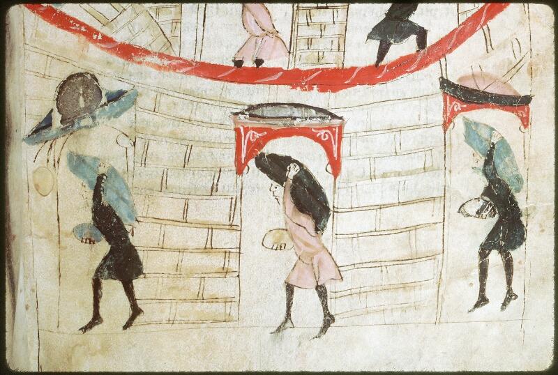 Tours, Bibl. mun., ms. 0953, f. 030 - vue 4