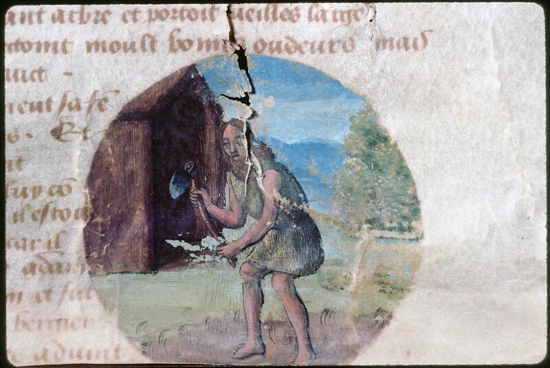 Tours, Bibl. mun., ms. 0975 - vue 10