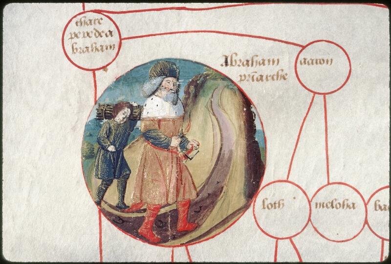 Tours, Bibl. mun., ms. 0975 - vue 12