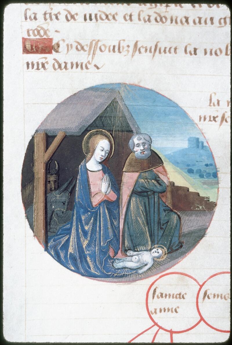 Tours, Bibl. mun., ms. 0975 - vue 16