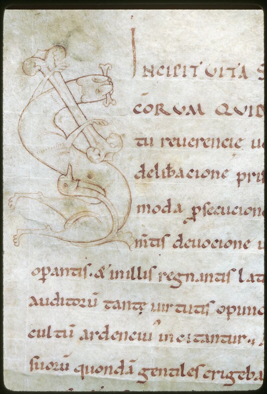 Tours, Bibl. mun., ms. 1013, f. 143 - vue 2