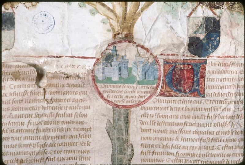 Tours, Bibl. mun., ms. 1039 - vue 02