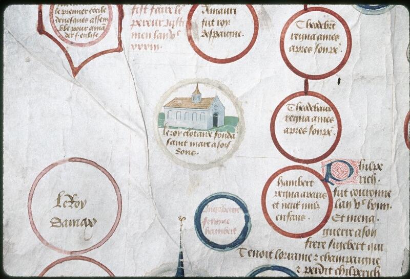 Tours, Bibl. mun., ms. 1039 - vue 07