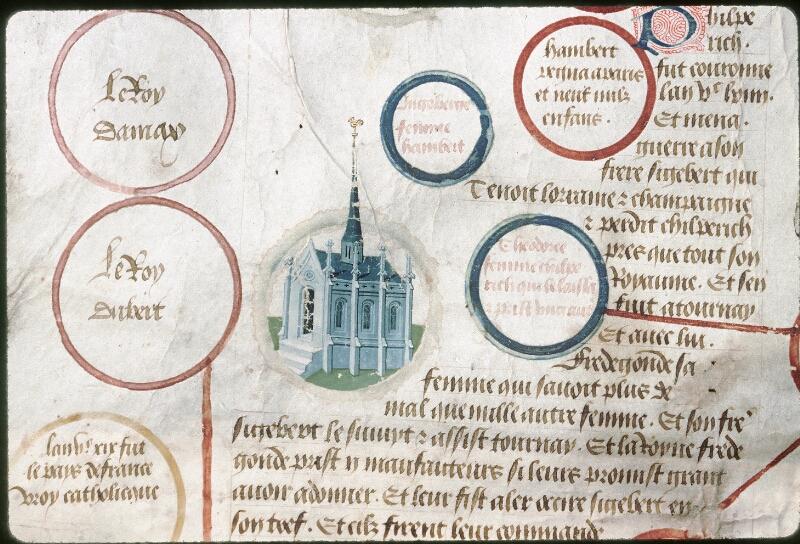 Tours, Bibl. mun., ms. 1039 - vue 08