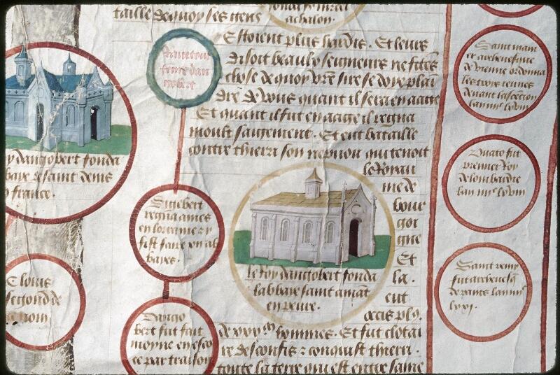 Tours, Bibl. mun., ms. 1039 - vue 14