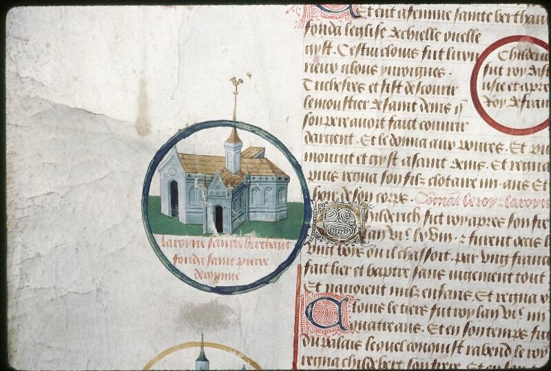 Tours, Bibl. mun., ms. 1039 - vue 15