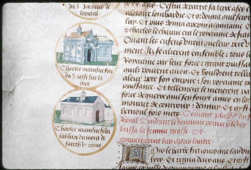 Tours, Bibl. mun., ms. 1039 - vue 21