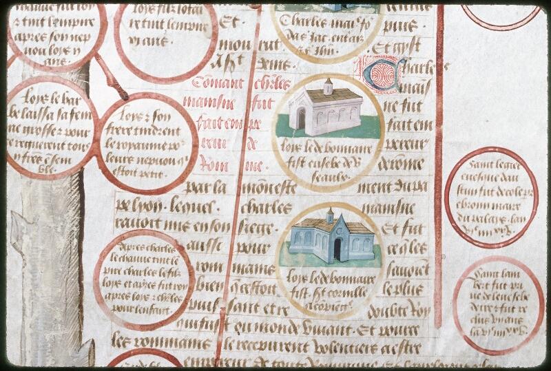 Tours, Bibl. mun., ms. 1039 - vue 23