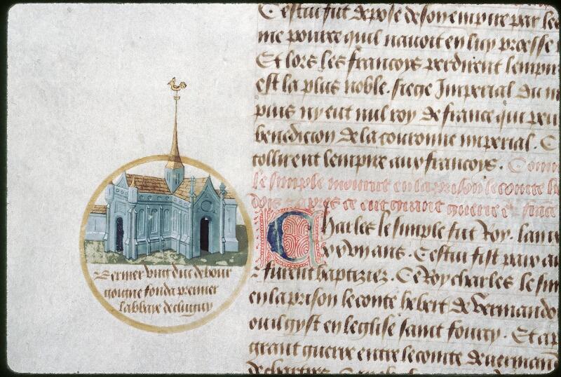 Tours, Bibl. mun., ms. 1039 - vue 24