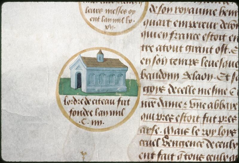 Tours, Bibl. mun., ms. 1039 - vue 29
