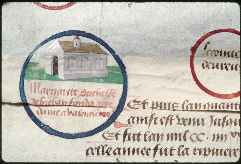 Tours, Bibl. mun., ms. 1039 - vue 39