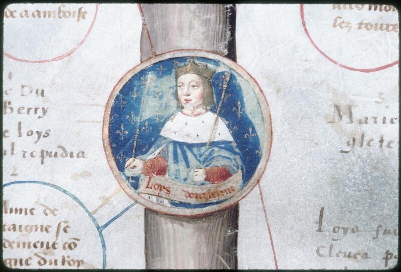 Tours, Bibl. mun., ms. 1039 - vue 44