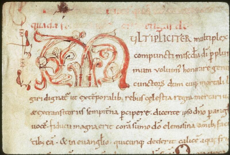 Tours, Bibl. mun., ms. 1376, p. 001