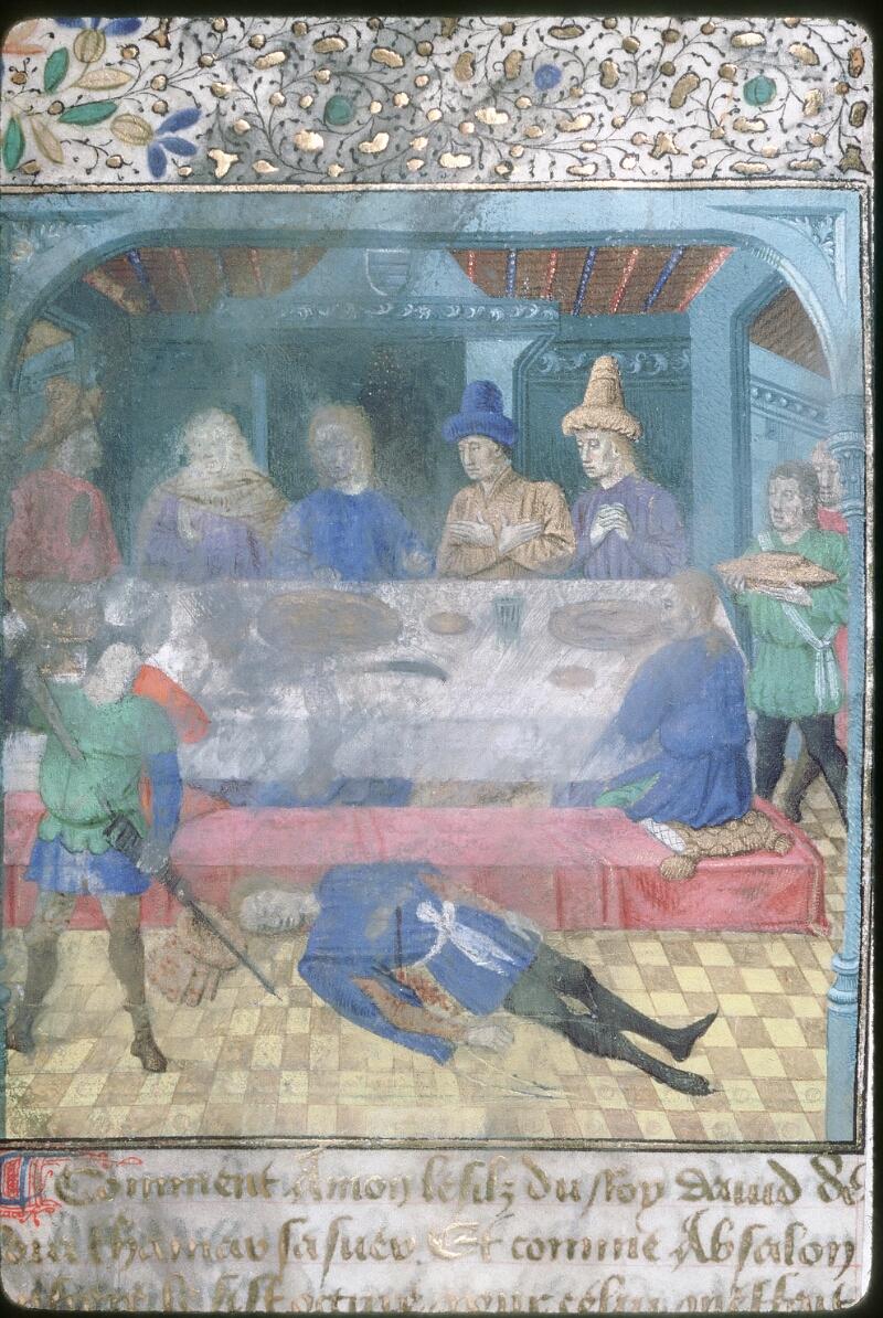Tours, Bibl. mun., ms. 1850, f. 003 - vue 2