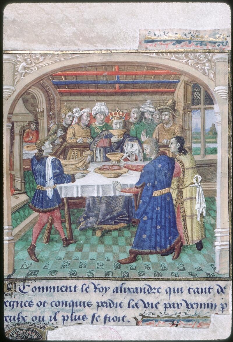 Tours, Bibl. mun., ms. 1850, f. 009 - vue 2