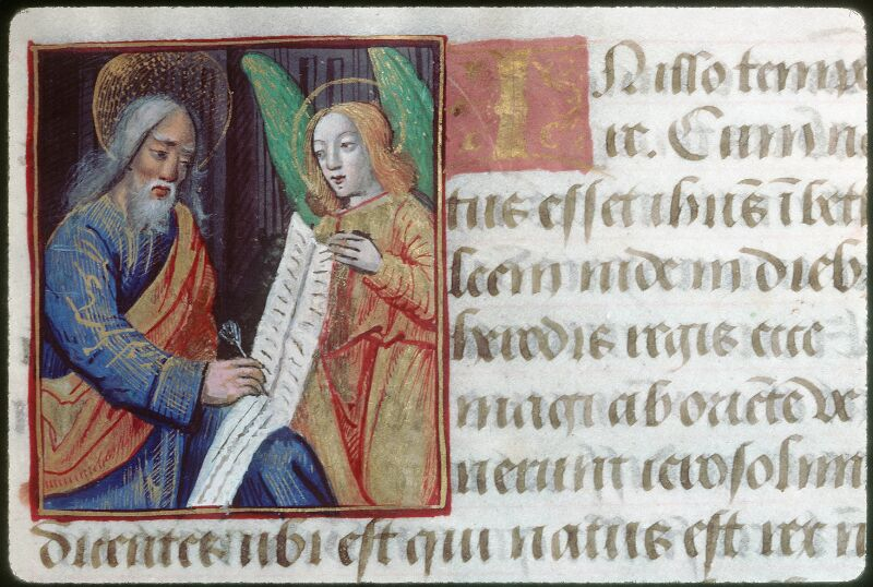 Tours, Bibl. mun., ms. 2042, f. 009