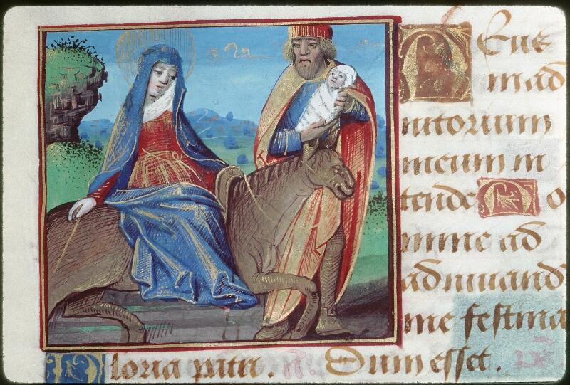 Tours, Bibl. mun., ms. 2042, f. 042
