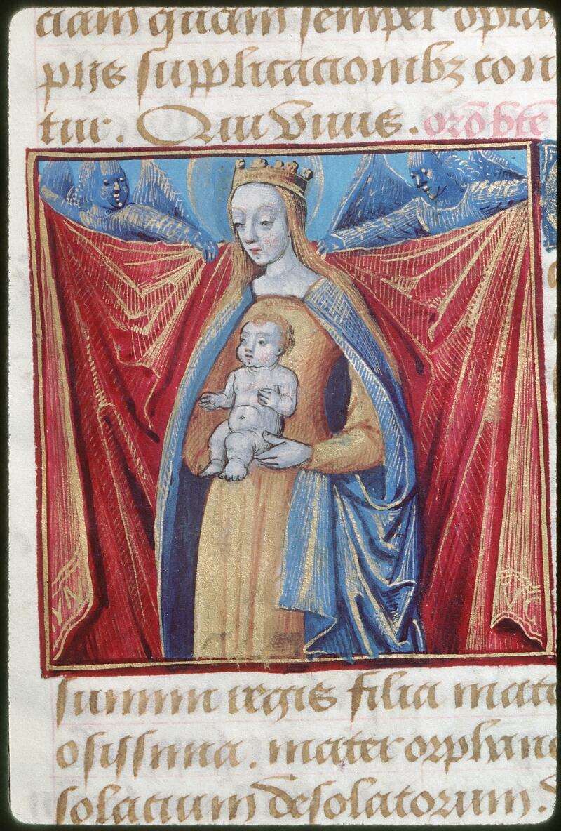 Tours, Bibl. mun., ms. 2042, f. 083