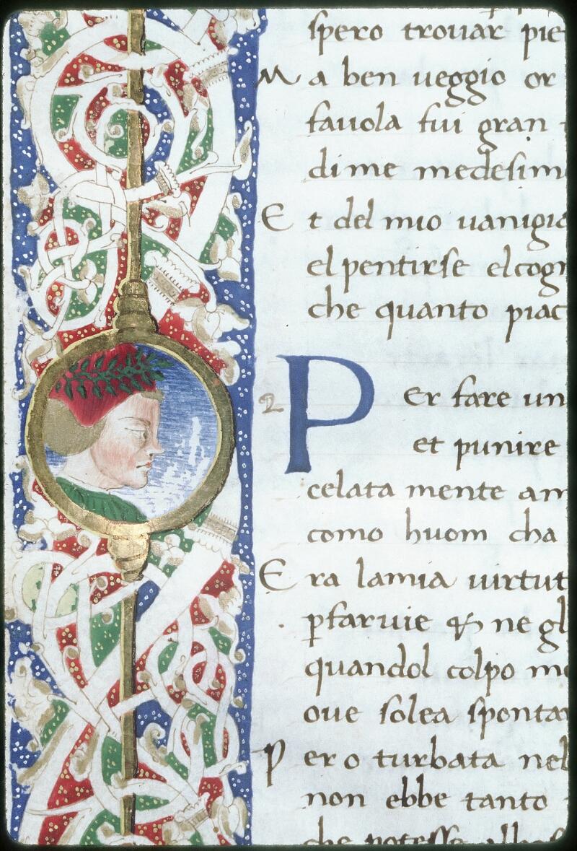 Tours, Bibl. mun., ms. 2102, f. 009 - vue 2