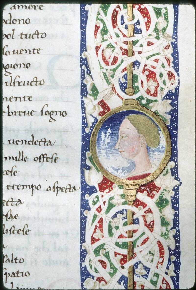 Tours, Bibl. mun., ms. 2102, f. 009 - vue 3