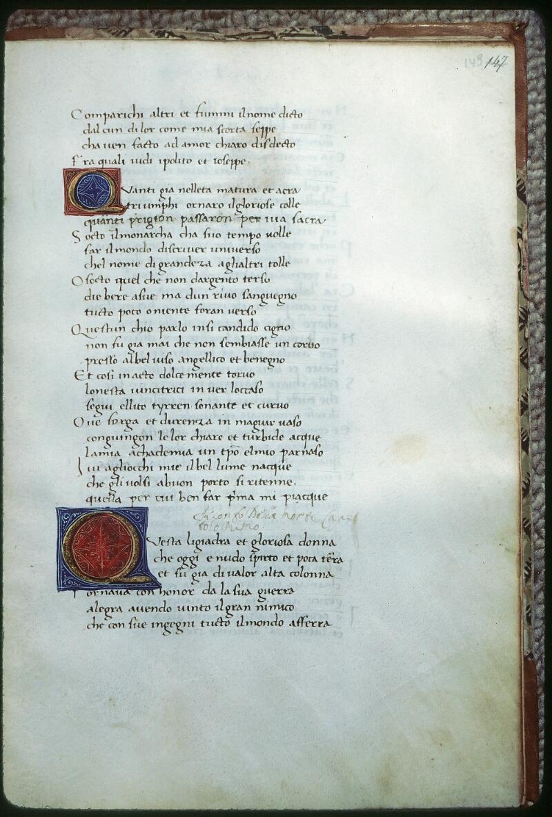 Tours, Bibl. mun., ms. 2102, f. 149