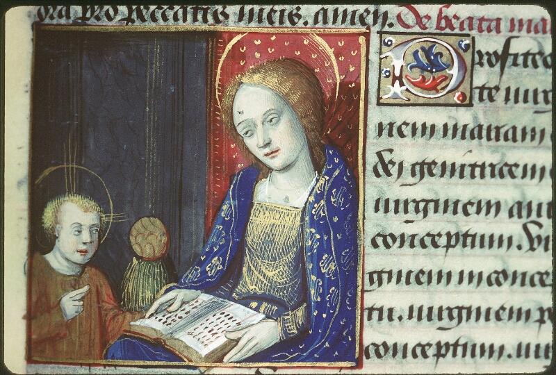 Tours, Bibl. mun., ms. 2104, f. 124