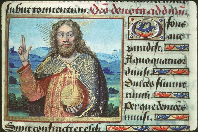 Tours, Bibl. mun., ms. 2104, f. 147
