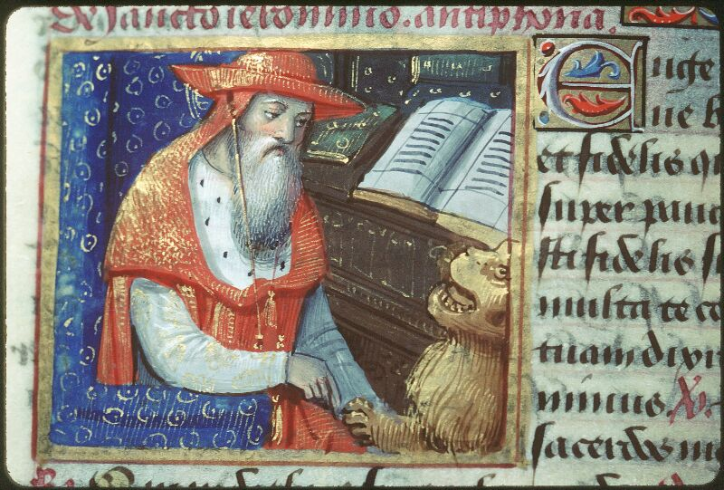 Tours, Bibl. mun., ms. 2104, f. 170v